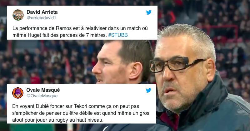 Le derby Toulouse vs Bordeaux a réveillé les réseaux sociaux