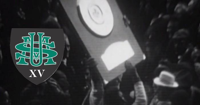 VIDÉO. US Montauban : le superbe documentaire sur Sapiac pour fêter les 50 ans du titre de 1967