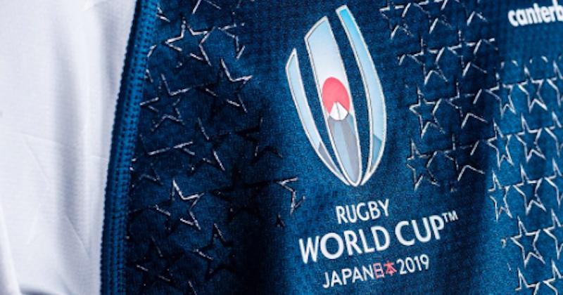 Coupe du monde - Les USA dévoilent un magnifique maillot étoilé pour la Coupe du monde