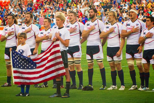 VIDEO. Test-match - Les USA se payent le scalp de l'Écosse
