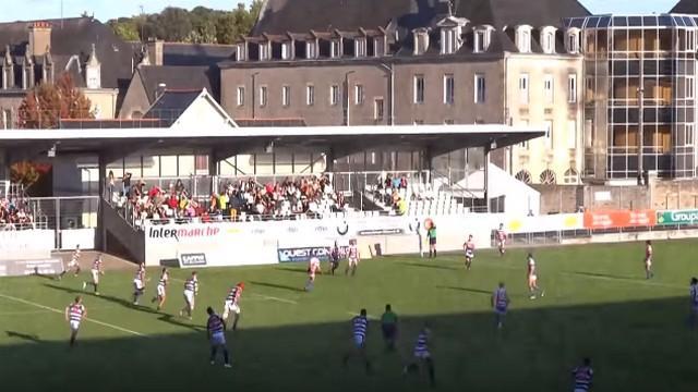 Quand l'extrême droite bretonne s'intéresse au rugby, Vannes dans l'embarras
