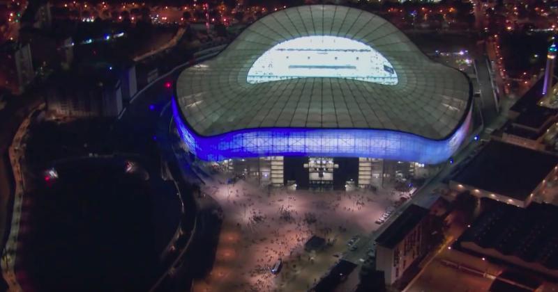 Mondial 2023 - Le Vélodrome accueillera des quarts de finale !