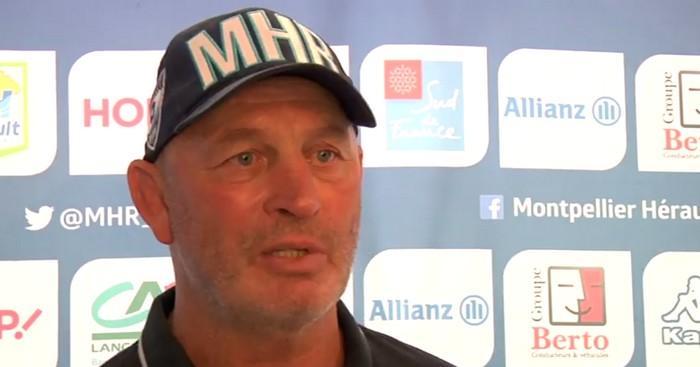 [TRANSFERT] Vern Cotter à la tête du Stade Français à la place de Meyer ? Ça chauffe !