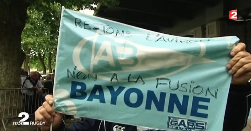 Pro D2 - Vers la création d'une entité rugbystique territoriale au Pays basque ?