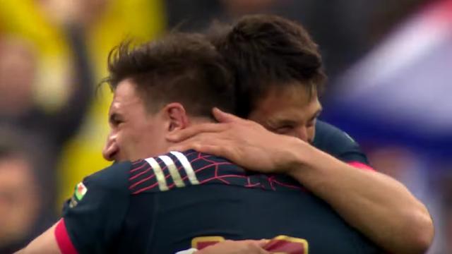 6 Nations. Top 3 des meilleurs Français face au Pays de Galles selon les lecteurs du Rugbynistère