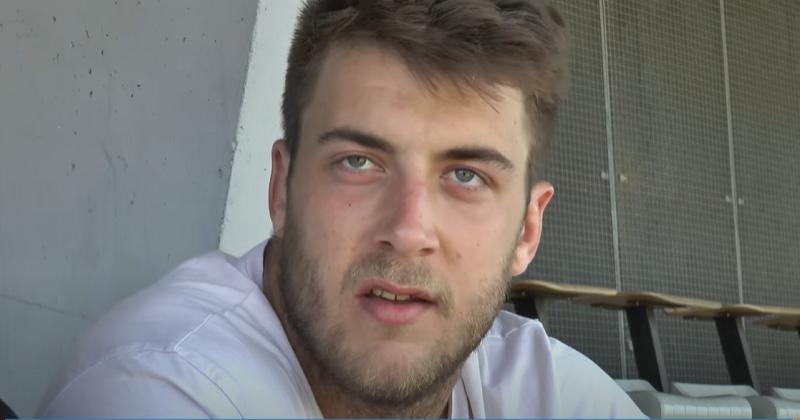 Top 14 - L'ex Castrais Victor Moreaux condamné par le tribunal pour violences