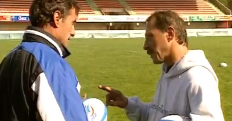 VIDEO. FLASHBACK. En 2000, le XV de France rassemblait déjà les entraîneurs de 1ère division