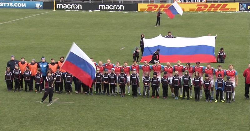 VIDÉO. Insolite - Allemagne vs Russie : l'hymne russe confondu avec celui... de l'URSS pendant l'avant-match