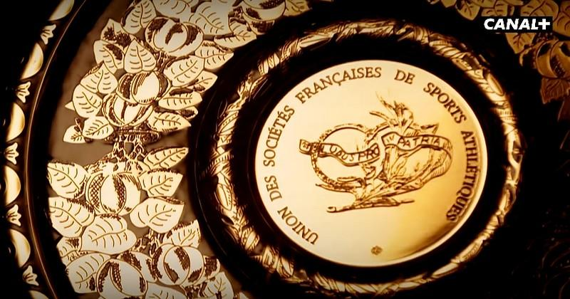 VIDEO. Le Bouclier de Brennus, objet de toutes les fascinations et de toutes les convoitises