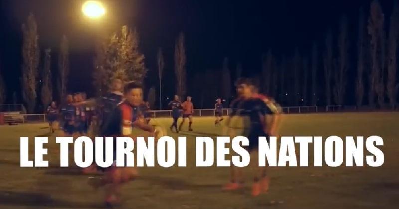 VIDÉO. Le RC Dignois organise le premier Tournoi des 6 Nations amateur pour fêter le rugby amateur européen