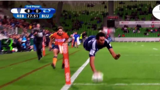 VIDÉO. Les 25 plus beaux essais de la saison en Super Rugby