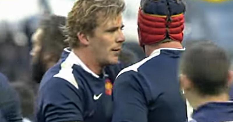 VIDEO - Parra enquille, Rougerie brille : retour sur la dernière victoire française en Irlande dans le 6 Nations