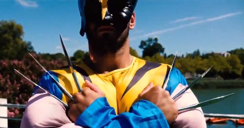 VIDÉO - Pour convaincre les supporters de porter un masque, Bayonne parodie les super-héros