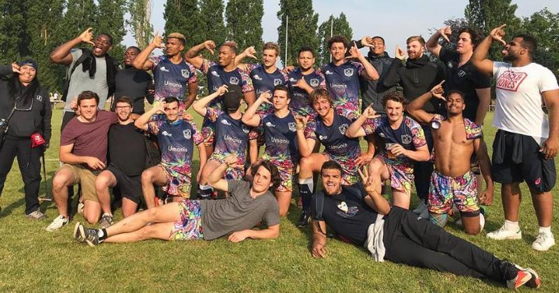 VIDÉO. Rugby à 7 : Le Centrale Sevens a tenu toutes ses promesses !