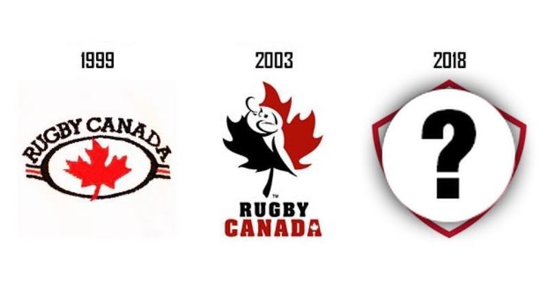 VIDÉO. Toujours pas qualifié pour la Coupe du monde, le Canada change... son logo