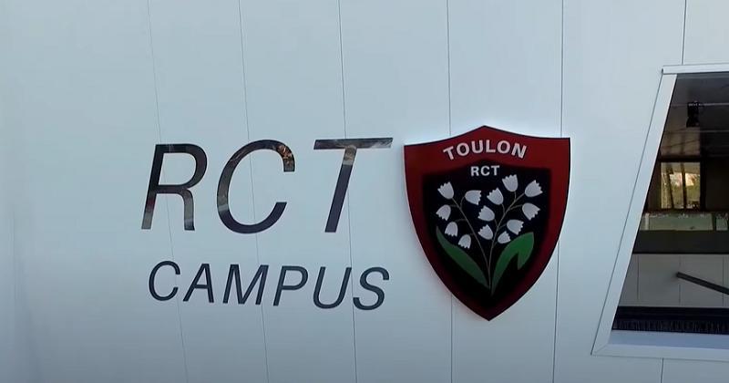 [VIDEO] Toulon tient enfin son nouveau centre d'entraînement ultramoderne