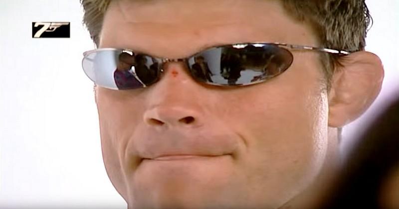 VIDEO. WTF. Quand Fabien Pelous a joué James Bond pour Rencontres à XV