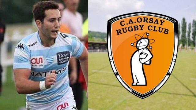 Rugby Amateur. Bonnes nouvelles pour le joueur d'Orsay hospitalisé la semaine dernière