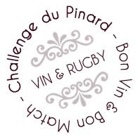 Challenge du Pinard