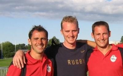 La fabuleuse mésaventure de 3 arbitres français qui ne verront jamais la Géorgie