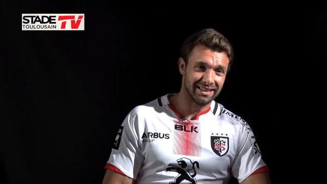 Top 14 - Vincent Clerc déçu par la proposition au rabais du Stade Toulousain