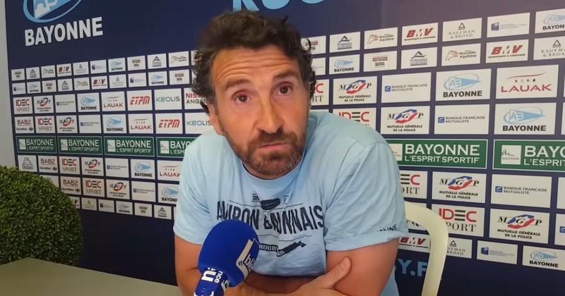 [POINT TRANSFERT] Vincent Etcheto à Nantes, Mazamet et Tarbes recrutent encore