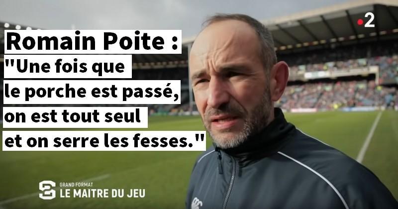 [REPORTAGE] Vis ma vie d'arbitre international avec Romain Poite [VIDÉO]