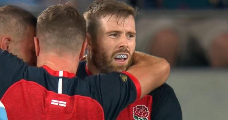 Vous avez loupé Angleterre - Argentine ? Voici les 7 essais du match en vidéo !