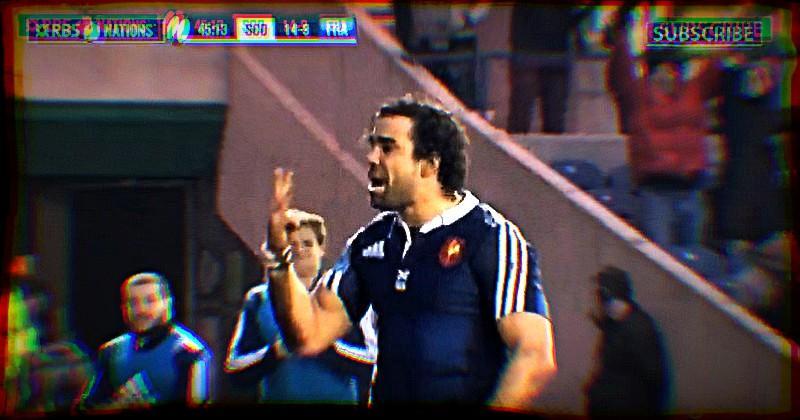 Vous souvenez-vous de la dernière victoire du XV de France à Murrayfield ? [VIDÉO]
