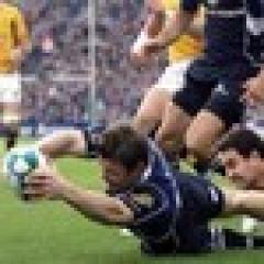 Wasps vs Leinster : 3 jaunes en 12 minutes distribués par la triplette Française