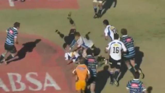 VIDEO. Afrique du Sud. Gerbrandt Grobler suspendu deux ans pour dopage