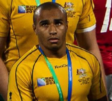 Will Genia out pour 6 mois