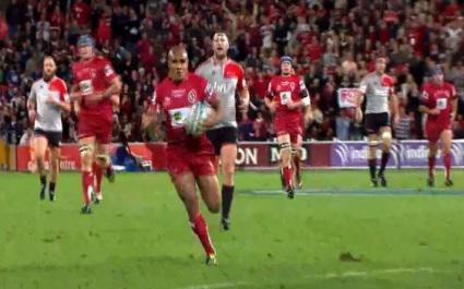 VIDEO. Les meilleurs moments des finales du Super Rugby