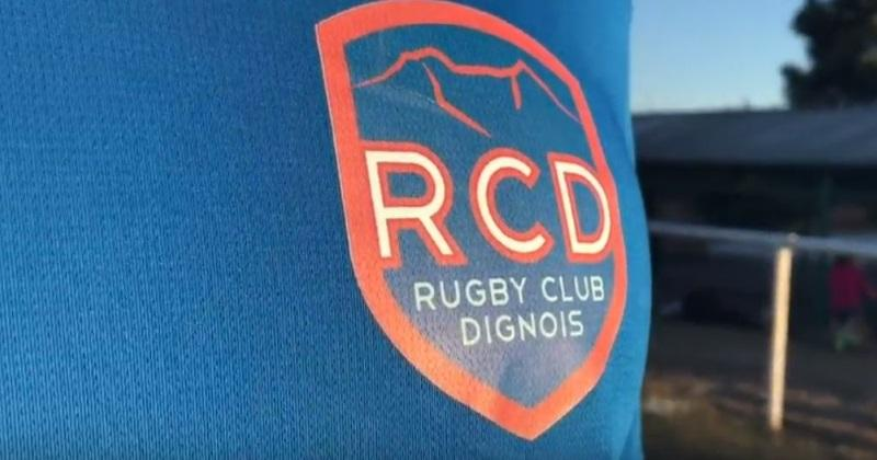 VIDEO. Amateur - Insolite : le Wod Rugby du Rugby Club Dignois