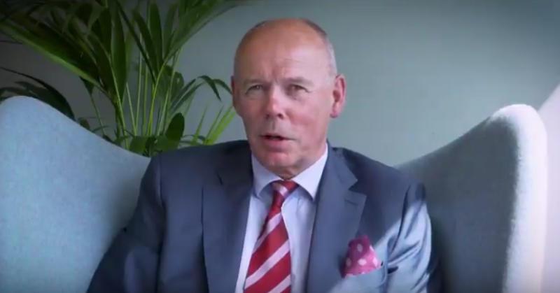 Pourquoi Clive Woodward est-il en colère contre les sélectionneurs ?