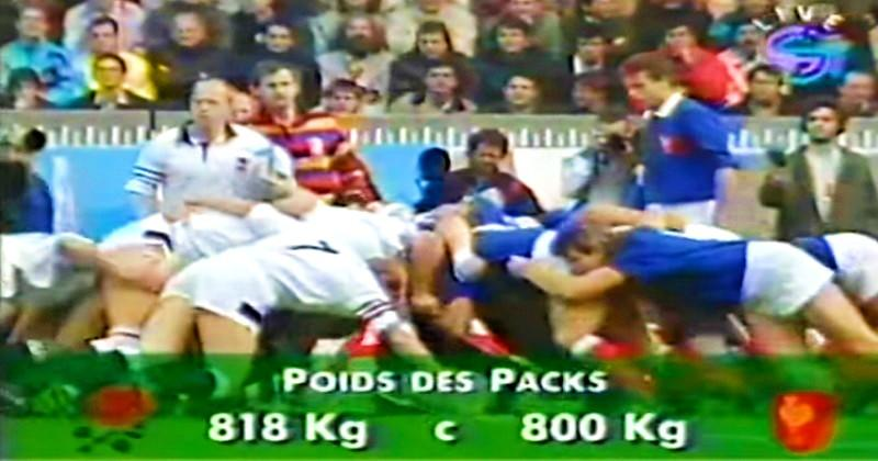 World Rugby rediffuse France/Angleterre 91, Canal + propose les dernières finales du Top 14