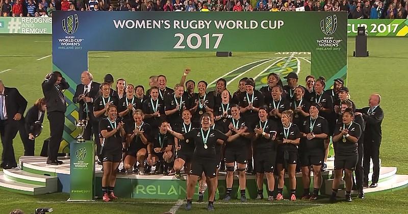 World Rugby innove : La Coupe du Monde 2025 féminine se jouera à 16 !
