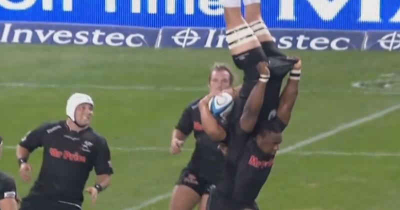 World rugby introduit une nouvelle règle avec effet immédiat