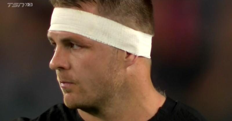 En pleine Coupe du monde, World Rugby modifie la durée du protocole commotion