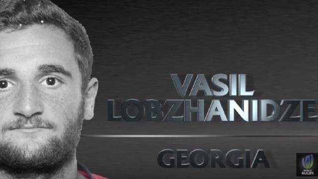 VIDÉO. World Rugby nomme 3 joueurs pour le titre de révélation de l'année