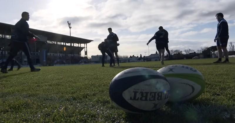 Top 14/Pro D2 - World Rugby valide l'expérimentation de nouvelles règles