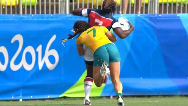 World Rugby dévoile un plan sur huit ans pour le développement du rugby féminin