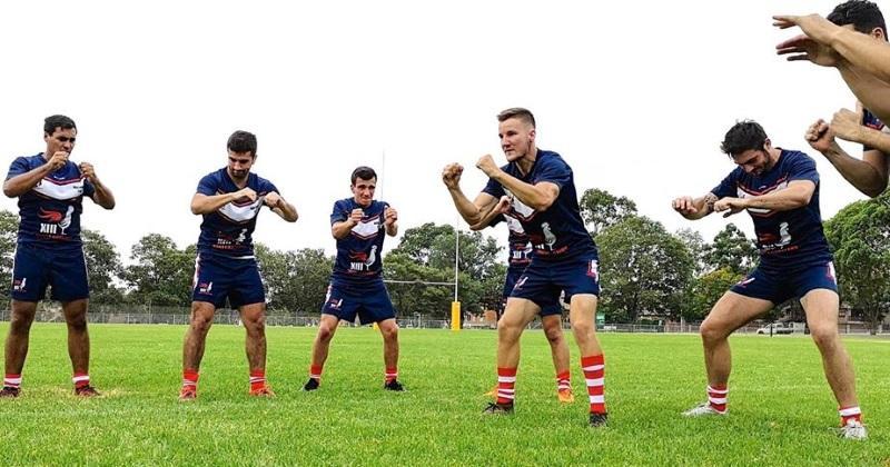 WTF - Australie : des Français à l'assaut d'un tournoi international... de rugby à 9 !