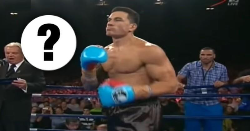 WTF. Goku, Marwa Loud, Kev Adams : quel adversaire pour le prochain combat de boxe de Sonny Bill Williams ?