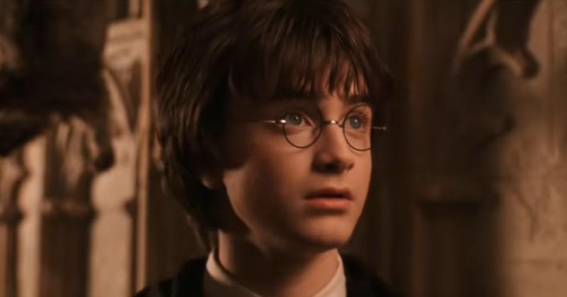 WTF : Harry Potter s'engage avec les Melbourne Rebels !