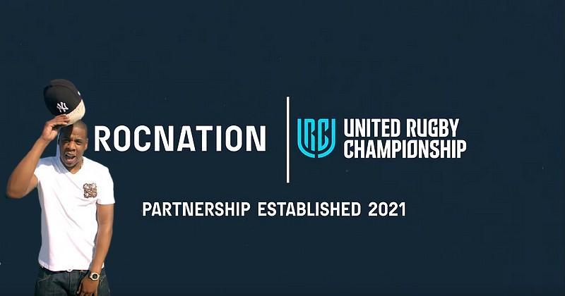 WTF. Jay-Z débarque dans le rugby via un partenariat avec United Rugby Championship