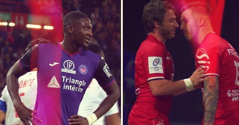 WTF - Le Toulouse Football Club pourrait devenir le Stade Toulousain Football