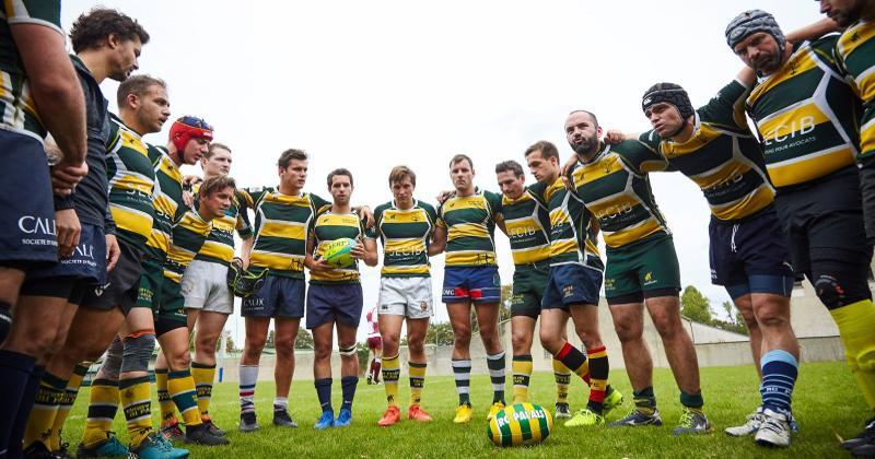 WTF - L'équipe de rugby du Barreau de Paris se propose... pour affronter le XV de France !