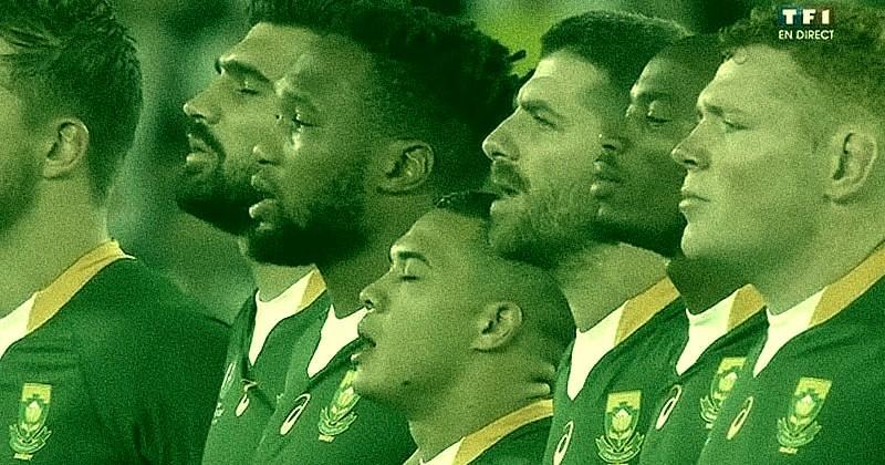 WTF : les Springboks sur le point de rejoindre... le Tournoi des 7 Nations !