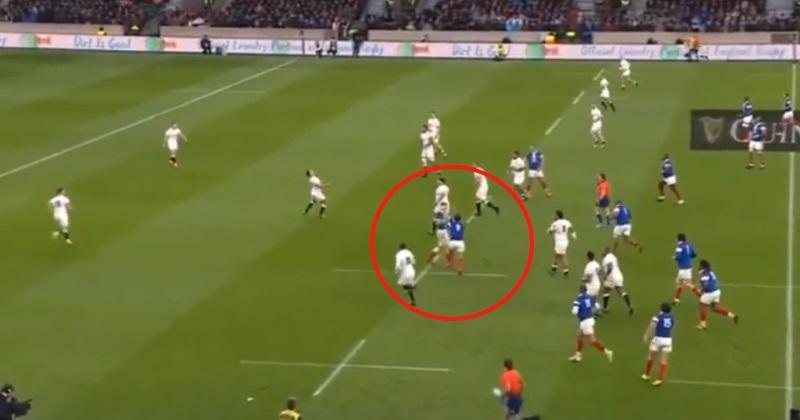 WTF : quand Morgan Parra et Félix Lambey se télescopent... en plein match ! [Vidéo]